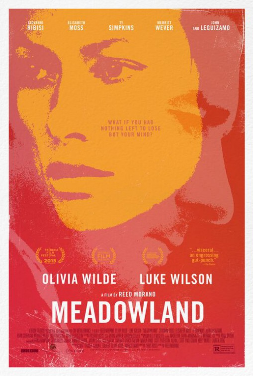 Meadowland Large Poster