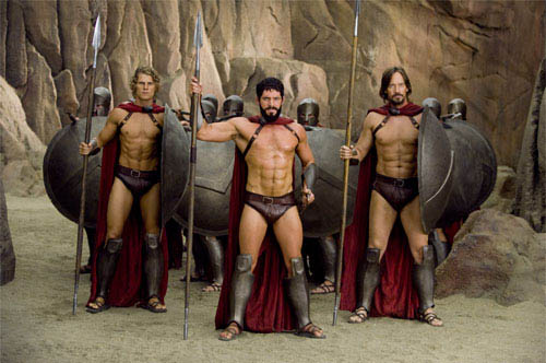 meet the spartans movie hot images