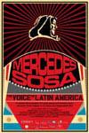 Mercedes Sosa: The Voice of Latin America
