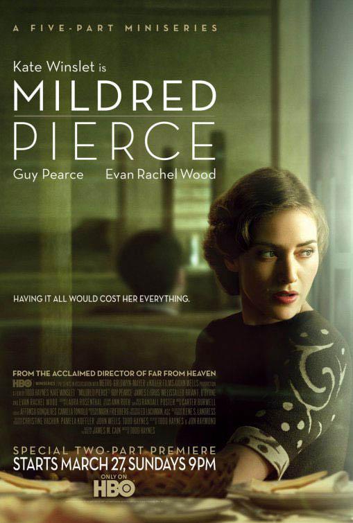 Mildred Pierce Large Poster