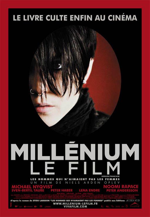 Millenium Trilogie Stream