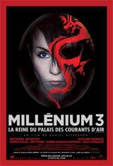 Millénium 3 : La reine dans le palais des courants d
