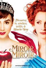 Miroir, miroir Movie Poster