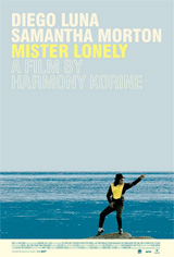 Mister Lonely Movie Poster