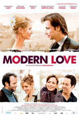 Modern Love Movie Poster