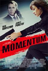 Momentum Movie Poster