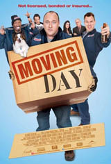 Moving Day Movie Poster