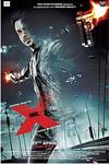 Mr. X 3D