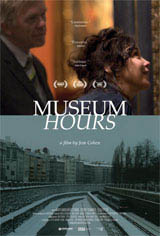 Museum Hours Movie Poster