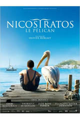 Nicostratos the Pelican Movie Poster