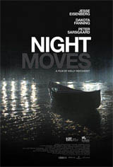Night Moves Movie Poster