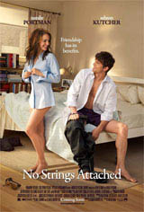 No Strings Attached Movie Poster