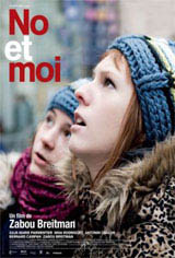 No et moi Movie Poster