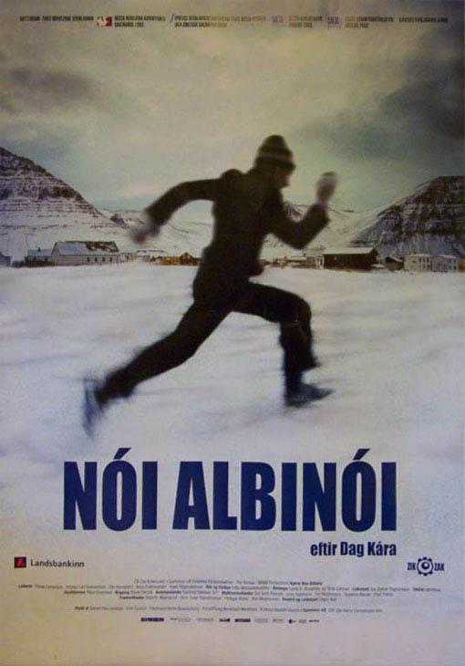 Nói (Nói Albinói) Large Poster