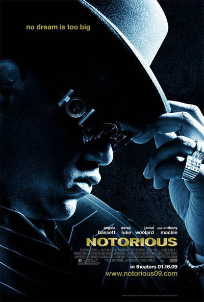 Notorious Large Poster