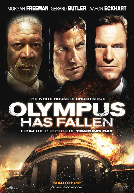 Olympus Has Fallen cast and actor biographies | Tribute.ca