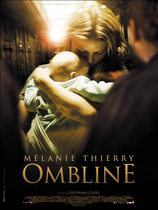 Ombline Large Poster
