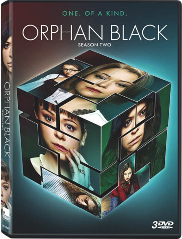 Orphan Black: Season Two Large Poster