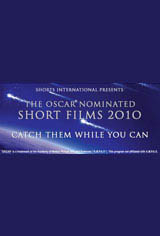 The Oscar® Nominated Short Films 2010 (Animated) Movie Poster