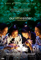 Our Little Sister Movie Poster