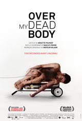Over My Dead Body Movie Poster