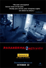 Paranormal Activity 2: An IMAX Experience