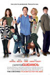 Parental Guidance movie poster