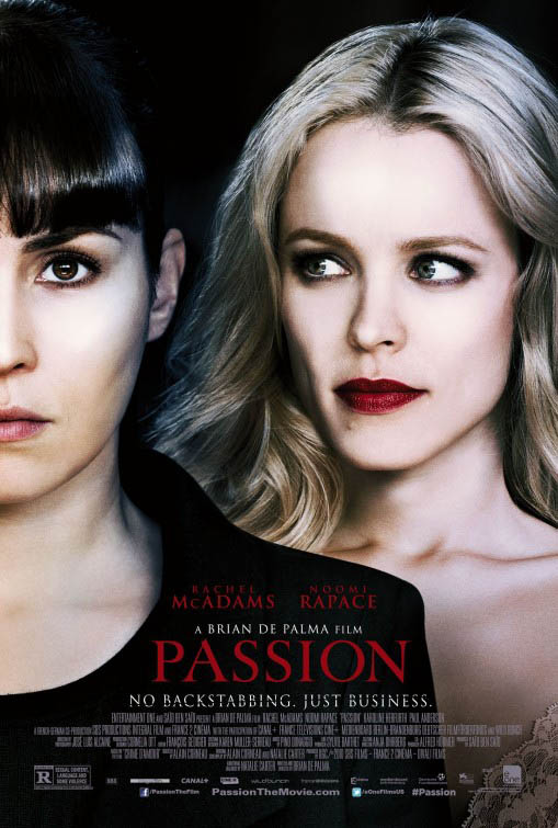 Passion Large Poster