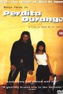 Perdita Durango Large Poster