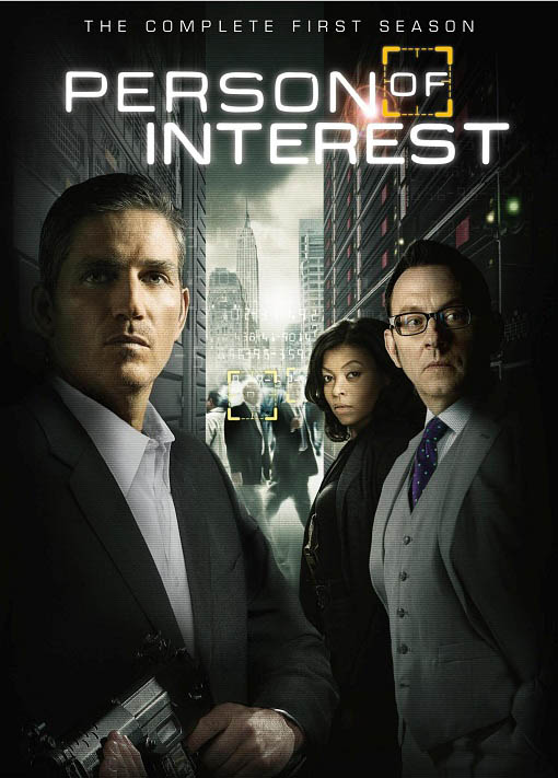 Person OF Interest 1.sezon Tüm Bölümler
