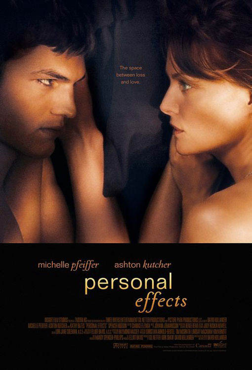 Personal Effects Large Poster