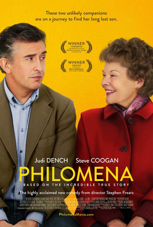 Philomena Large Poster