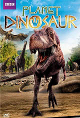 Planet Dinosaur Movie Poster