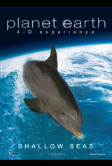 Planet Earth : Shallow Seas 4-D Experience Movie Poster