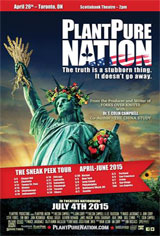 PlantPure Nation Movie Poster