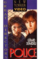 Police (1985) Movie Poster