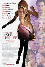 The Private Lives of Pippa Lee Movie Poster