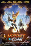 Ratchet and Clank 3D
