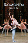 Bolshoi Ballet: Raymonda <Status>