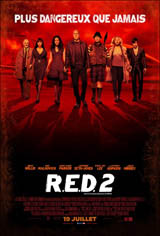 R.E.D. 2 Movie Poster