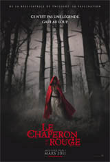 Le chaperon rouge Movie Poster