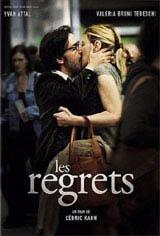 Regrets Movie Poster