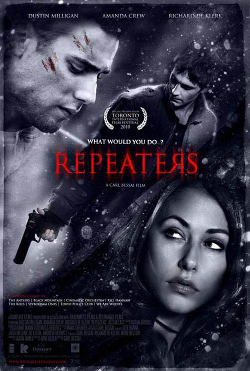 Repeaters Large Poster