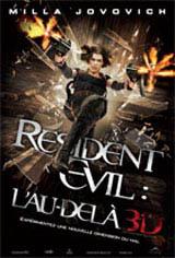 Resident Evil : L