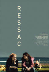 Ressac Movie Poster