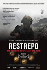 Restrepo Movie Poster