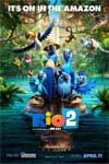 Rio 2 3D