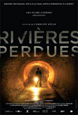 Rivières perdues Movie Poster