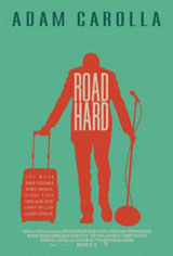 Road Hard Movie Poster
