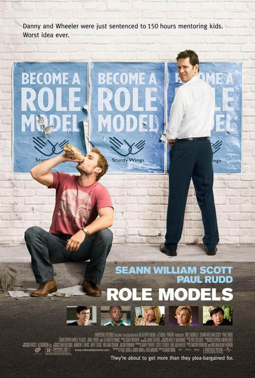 role model How to be a role model role models are meant to inspire, instruct, and to set a good example whether you're trying to teach your children core values or showing your students the proper way to conduct themselves in a learning.